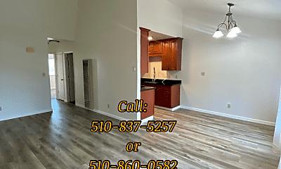 Living Room, 1231 S 54th St, 1