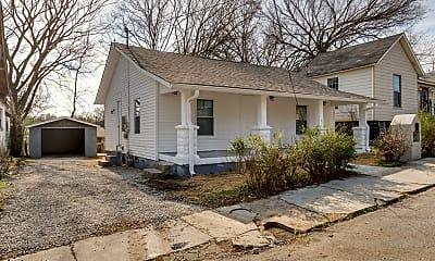 Building, 116 Jordan Ave, 0