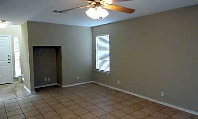 Bedroom, 715 Leopard Hollow, 1