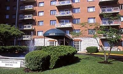 Kensington House Apartments, 2