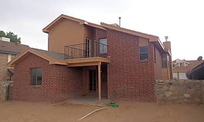 Building, 11749 McAuliffe Dr, 2