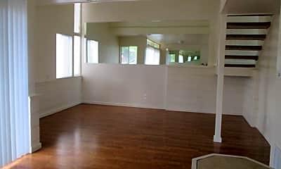 Living Room, 775 30th St, 1
