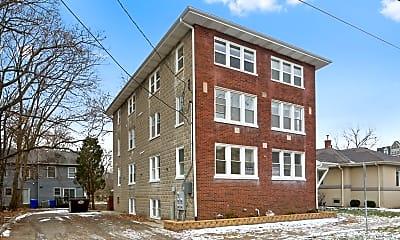 Building, 328 E Liberty Dr 3, 0