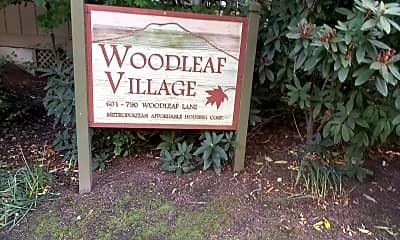 Woodleaf Village, 1