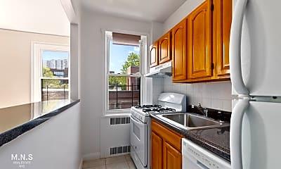 Kitchen, 3300 Netherland Ave 6-F, 0
