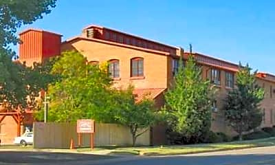 The Cannery Apartments, 1