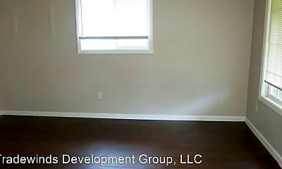Building, 25648 Amherst St, 1