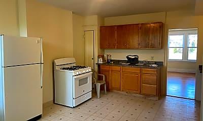 Kitchen, 26 Catharine St, 0