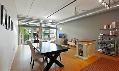 Dining Room, 710 N 4th St 312, 0