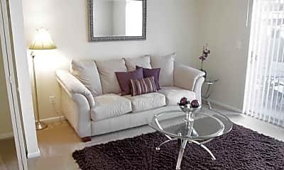 Living Room, Woods Of Centerville, 1