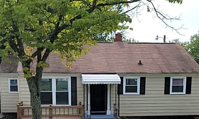 Building, 431 E 12th Ave, 0