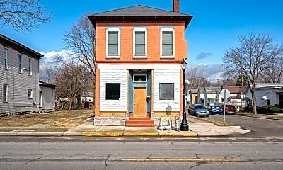 Building, 1202 W Main St 201, 0