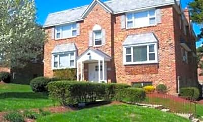 Mount Airy Apartments, 0