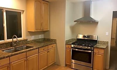 Kitchen, 2524 Grove Way, 1
