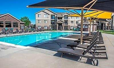 Pool, Settlers Landing, 1