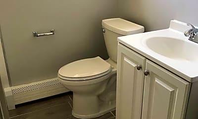 Bathroom, 175 South St, 1