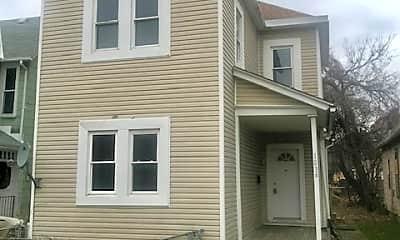 Building, 1036 Fair Ave, 0