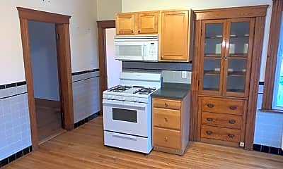 Kitchen, 19 Tatman St, 1