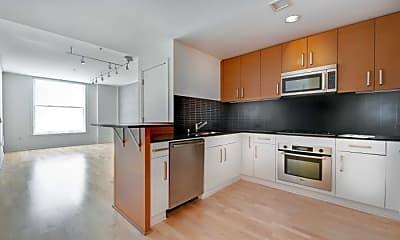 Kitchen, 74 New Montgomery St, 0