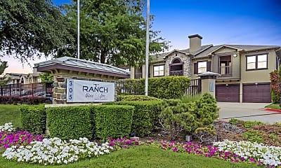 Ranch Three0Five, 2