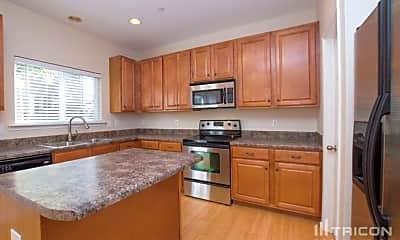 Kitchen, 4620 Van Leer Ct, 1