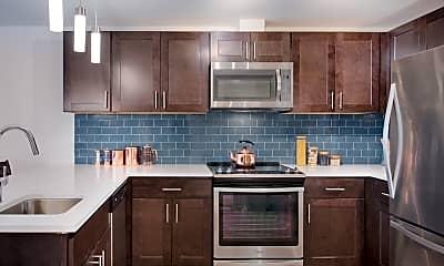 Kitchen, Lakehouse, 1