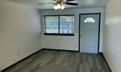 Living Room, 2921 SW 62nd St, 1