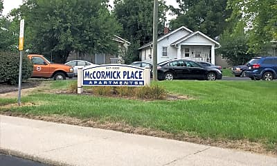 Mc Cormick Place, 1