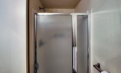 Bathroom, Glacier Point, 2