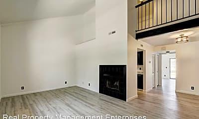 Living Room, 11130 Stratford Dr #419, 0