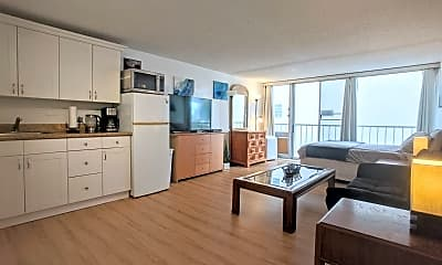 Kitchen, 440 Lewers St, 0