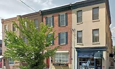 Building, 937 Christian St 2R, 0