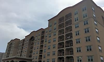 Graystone Court Apartments, 0