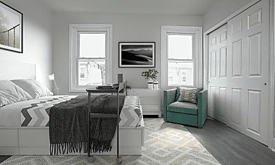 Bedroom, 3139 N Stillman St, 0