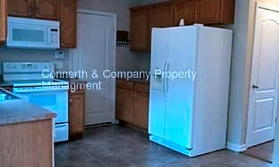 Kitchen, 3708 Bluefield Ct, 1