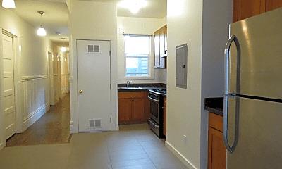 Kitchen, 2438 Folsom St, 1