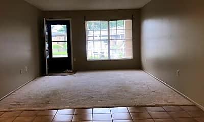 Living Room, 513 Polaris Loop, 1
