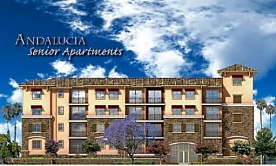 Andalucia Apartments, 0
