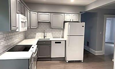 Kitchen, 32 Ridge St 2, 1
