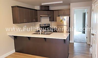 Kitchen, 1100 Q St, 0