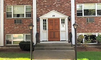 Lexington Street Apartments, 1