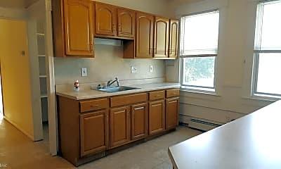 Kitchen, 20 Mitchell St, 1