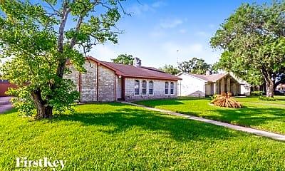 Building, 9822 Hughes Ranch Rd, 1