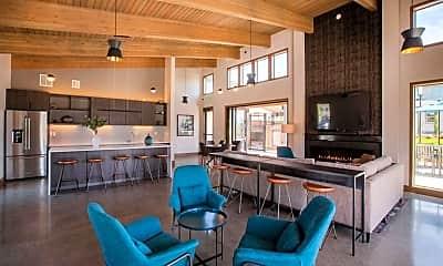 Living Room, Sawyer Trail, 0