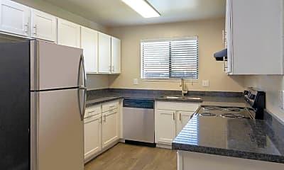Kitchen, Windsor Park, 1