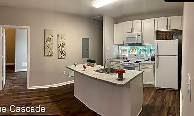 Kitchen, 400 Putnam Dr, 2