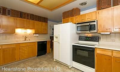 Kitchen, 1525 S Urban Way, 1