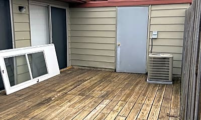 Patio / Deck, 2471 Burgandy Ln, 1