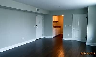Living Room, 222 E Houston  Suite 600, 1