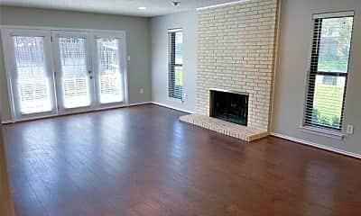 Living Room, 4919 Ledgestone Dr, 1